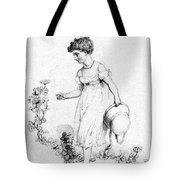 Victoria (1819-1901) Tote Bag