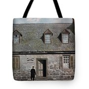 Washington: Headquarters Tote Bag