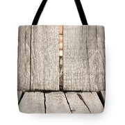 Wood Background Tote Bag