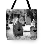 100 Years Later Tote Bag
