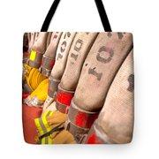 102 Tote Bag