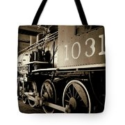 1031 Tote Bag