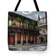 1041 Royal Tote Bag