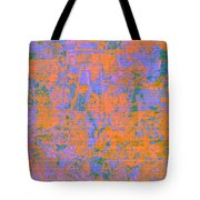 1061 Abstract Thought Tote Bag