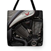 106ci V-twin Tote Bag