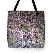 Photos Of Persian Antique Rugs Kilims Carpets  Tote Bag