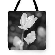 Garden Flora Tote Bag