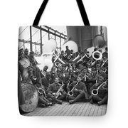 Wwi Homecoming, 1919 Tote Bag