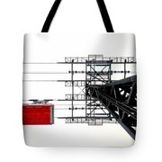 110 People Max Tote Bag