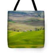 110517-112 The Palouse Tote Bag
