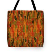 1114 Abstract Thought Tote Bag