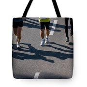 11th Poznan Marathon Tote Bag