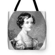 Earl Of Shaftesbury (1801-1885) Tote Bag