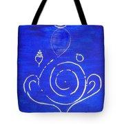 16 Ganesh Tote Bag