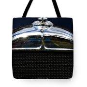 Hillsborough Concourse Tote Bag