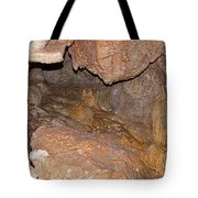 Jewel Cave Jewel Cave National Monument Tote Bag