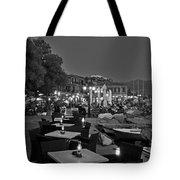 Molyvos Village Tote Bag