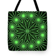 12 Stage Limelight Tote Bag