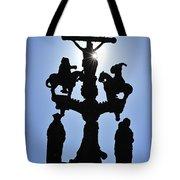 120118p366 Tote Bag