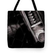 12345 Tote Bag