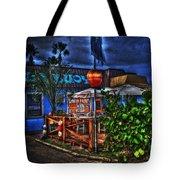 12a Buoy Tote Bag