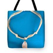 Aphrodite Gamelioi Necklace Tote Bag