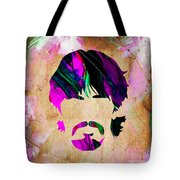 George Harrison Collection Tote Bag