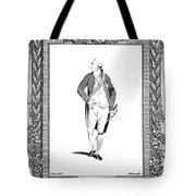 George IIi (1738-1820) Tote Bag