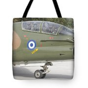 Hellenic Air Force Ta-7 Corsair II Tote Bag