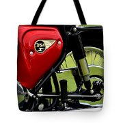 Hillsborough Tote Bag