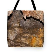 Jewel Cave Jewel Cave National Monument Tote Bag