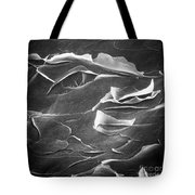 Sem Of Human Skin Tote Bag