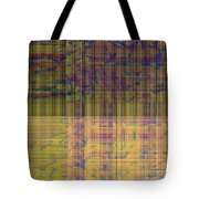 1319 Abstract Thought Tote Bag