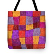 1343 Abstract Thought Tote Bag