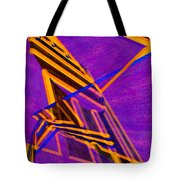 1359 Abstract Thought Tote Bag