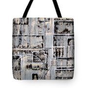 13885 By Elwira Pioro Tote Bag