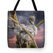 14. Cuckoo Bush Tote Bag