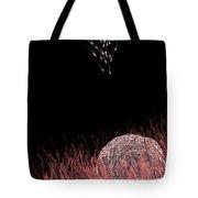 Fertilization Tote Bag