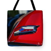 Half Moon Bay Hs Show Tote Bag