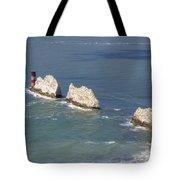 Isle Of Wight Tote Bag