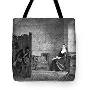Marie Antoinette (1755-1793) Tote Bag