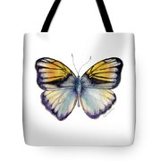 14 Pieridae Butterfly Tote Bag