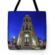 1417 Underwood Ave Tote Bag
