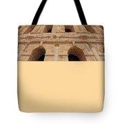 Amphitheatre Tote Bag