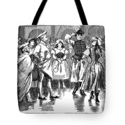 Edward Vii (1841-1910) Tote Bag