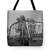 15 Feet 8 Inches Tote Bag