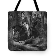 Francis Marion (1732?-1795) Tote Bag