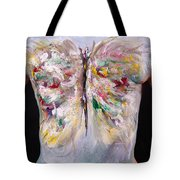 15. Judy Robkin, Artist, 2015 Tote Bag