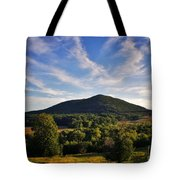 Moodna Viaduct Trestle Tote Bag
