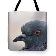 Rock Dove Tote Bag